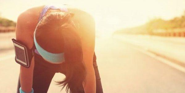Συμβουλές για να αποκαταστήσετε τη σχέση σας με το τρέξιμο