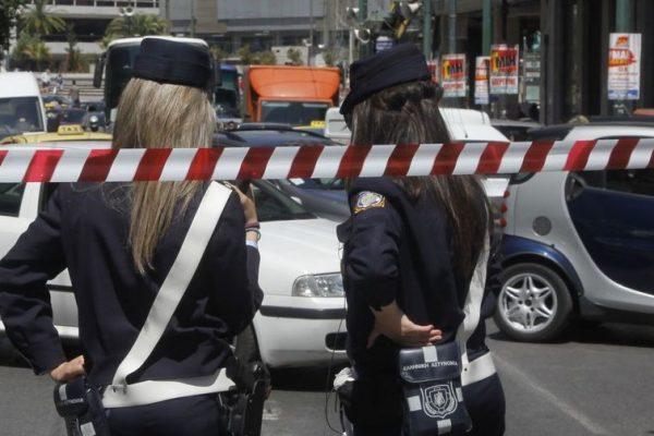 Οι κυκλοφοριακές ρυθμίσεις για τον Ημιμαραθώνιο Αθήνας
