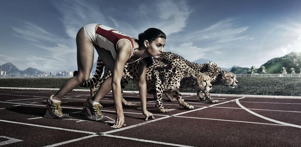 Τεχνικές και κόλπα για να τρέξετε γρηγορότερα