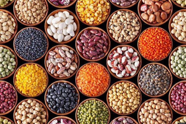 Τα όσπρια βοηθούν στο αδυνάτισμα και μειώνουν τη χοληστερόλη!