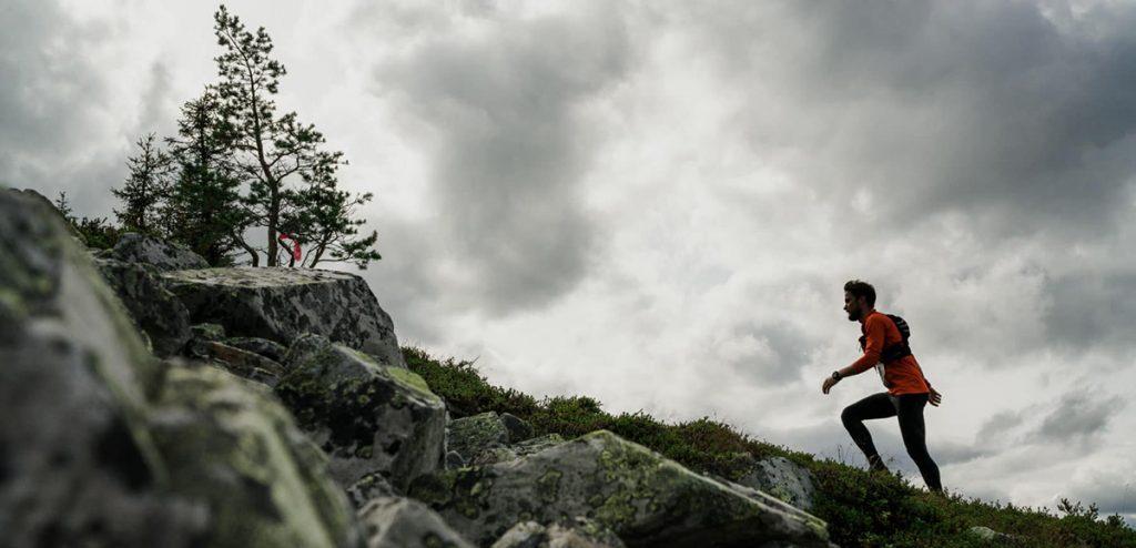 """Το τρέξιμο στο βουνό """"αποκαλύπτει"""" τις αδυναμίες σας!"""
