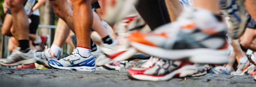 Πέντε «αστικοί μύθοι» σχετικά με τα παπούτσια για τρέξιμο