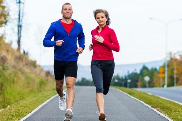 Τα βασικά διατροφικά βήματα για να είστε υγιείς δρομείς
