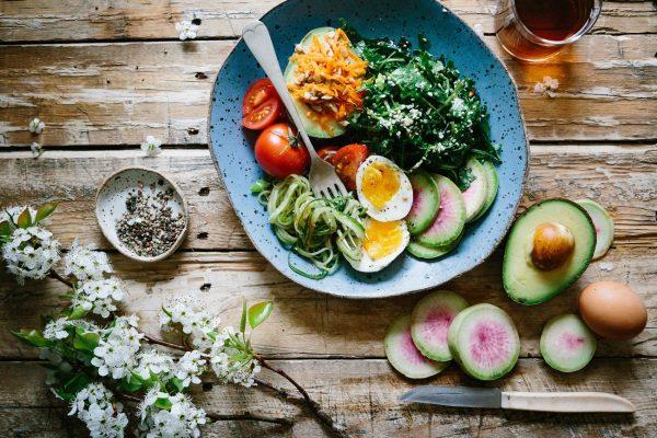 Γιατί τρώω σαλάτες και παχαίνω;