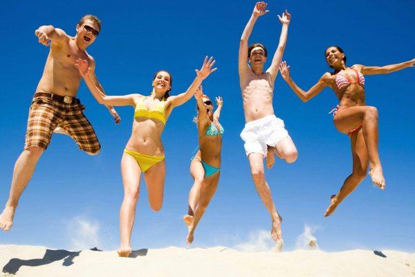 20 συμβουλές για να χάσετε τα... παχάκια ενόψει παραλίας!