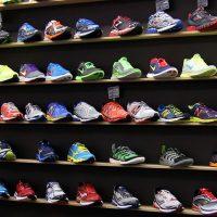Έτσι θα διαλέξετε τα σωστά αθλητικά παπούτσια