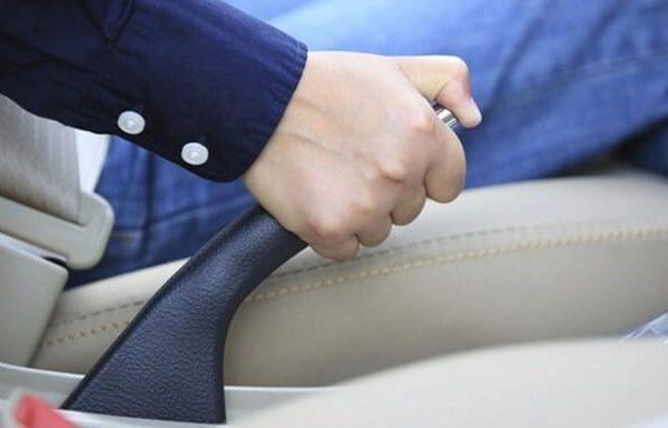 Αφήστε το αυτοκίνητο παρκαρισμένο και... χάστε τα περιττά κιλά!