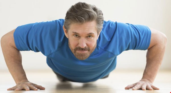 4O τρόποι για να χάσουν κιλά άτομα άνω των 40 ετών