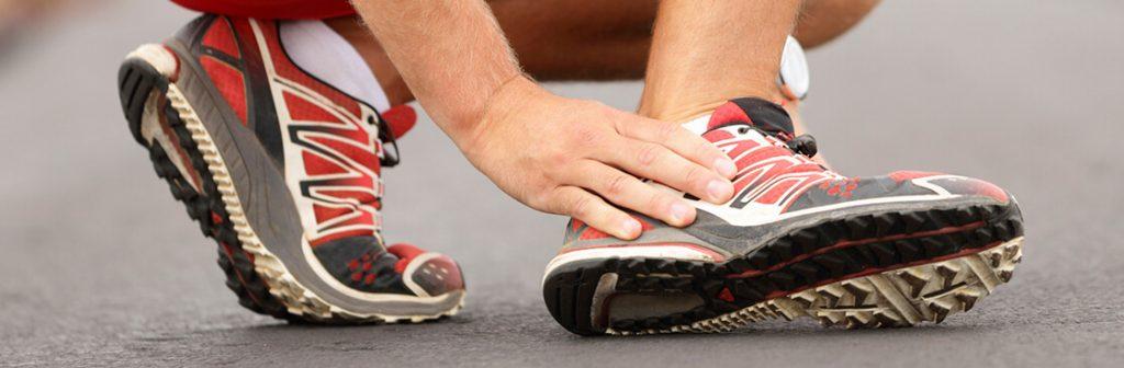 Οι πιο συνηθισμένοι τραυματισμοί των δρομέων και πώς να τους αποφύγετε