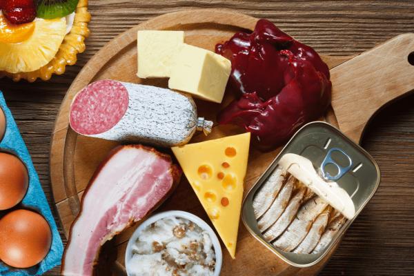 Λιπαρά: Σε παχαίνουν περισσότερο από τον υδατάνθρακα και την πρωτεΐνη;