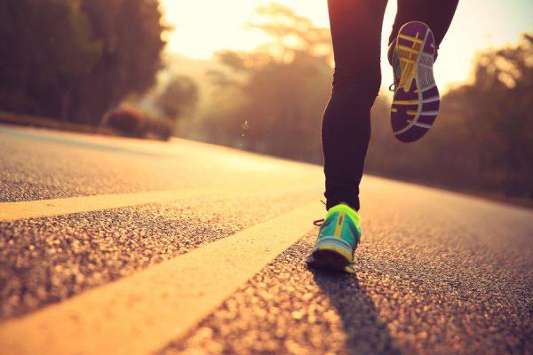 Οκτώ απλά βήματα για να αυξήσετε την αντοχή σας στο τρέξιμο
