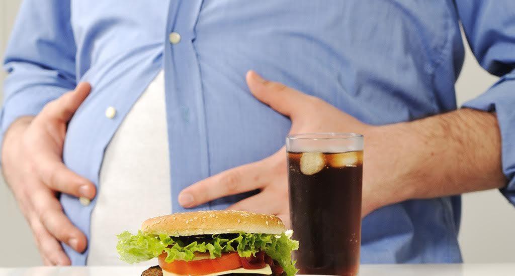 Είναι δυνατόν να πάρετε ένα κιλό σε μια μέρα;