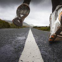 Ενδυνάμωση δρομέων: 5 κανόνες για να τρέξεις γρηγορότερα