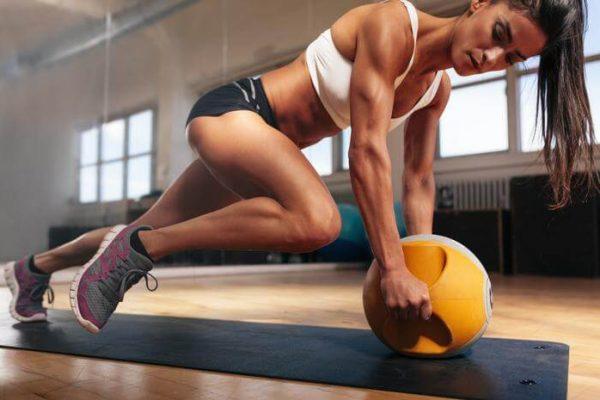 10 τροφές που βοηθούν στην αποκατάσταση και γράμμωση των μυών