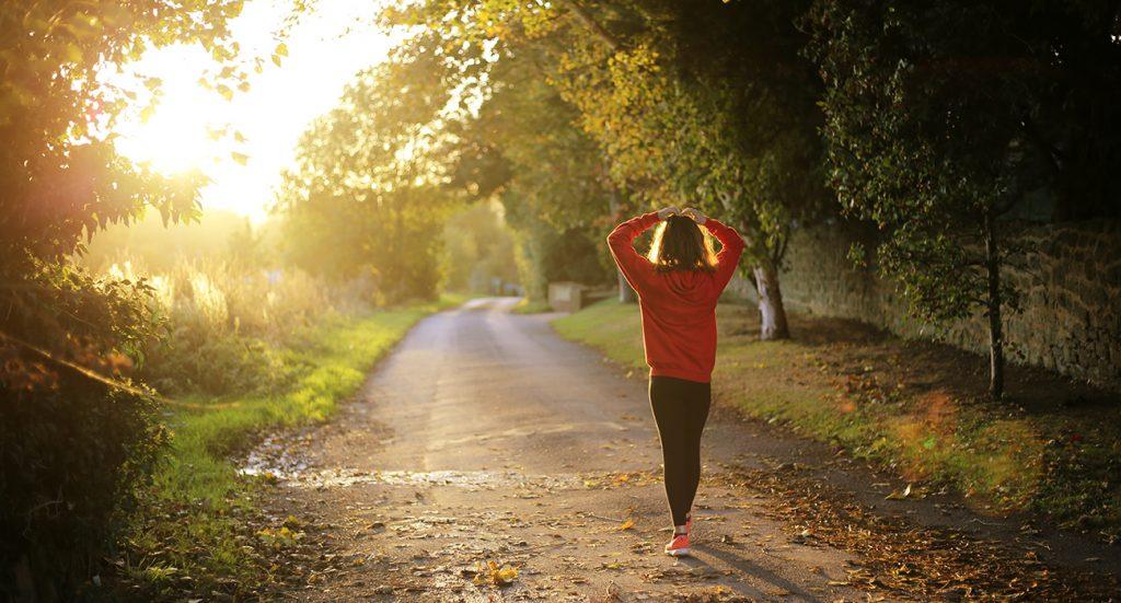 """Οι 4 """"χρυσοί"""" κανόνες που ορίζουν τον υγιεινό τρόπο ζωής"""