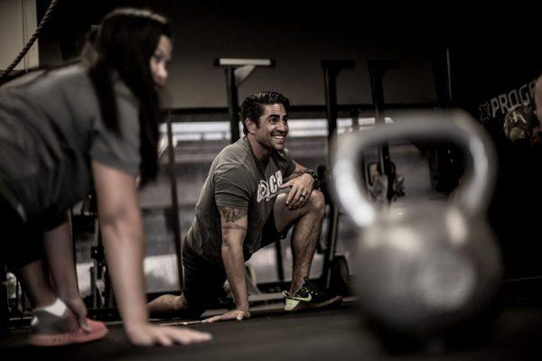 Κάντε ένα δώρο ζωής στον εαυτό σας: Ξεκινήστε γυμναστική ΤΩΡΑ!