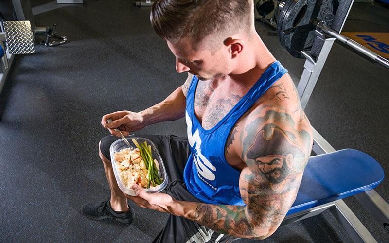 Τροφές και ροφήματα που μπορούν να μηδενίσουν την προπόνησή σας!