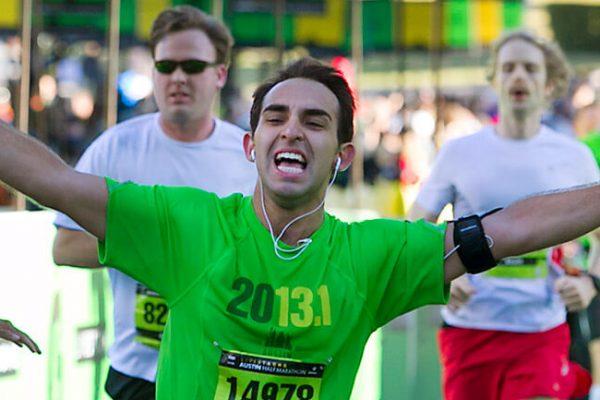 Το τρέξιμο είναι... μεταδοτικό!