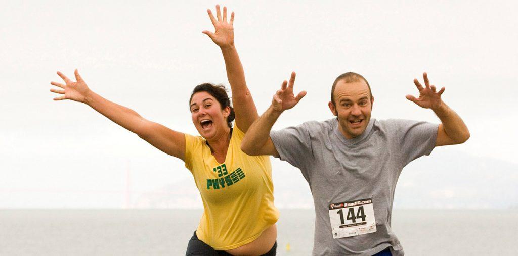 Πως το τρέξιμο συνδέεται με την ψυχική υγεία και ευεξία