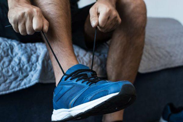 Επτά τρόποι για να κοιμάστε καλά και να τρέχετε καλύτερα!