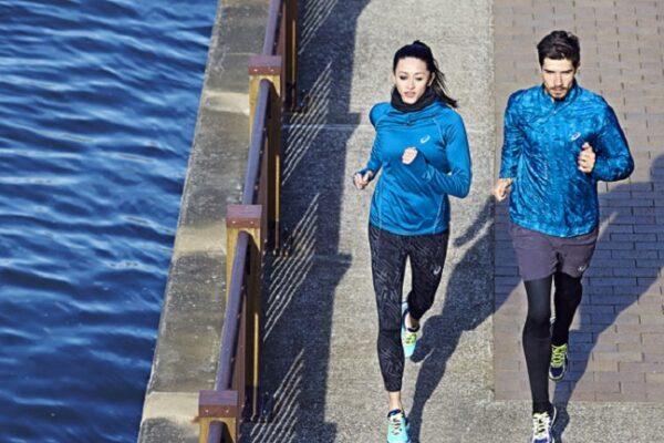 Έτσι θα αποκαταστήσετε τη σχέση σας με το τρέξιμο