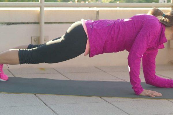 Απλές ασκήσεις πριν το τρέξιμο που θα σας βελτιώσουν