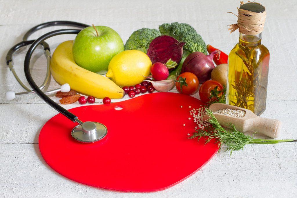 Υγιεινή διατροφή και σωματικό βάρος: Μύθοι και αλήθειες