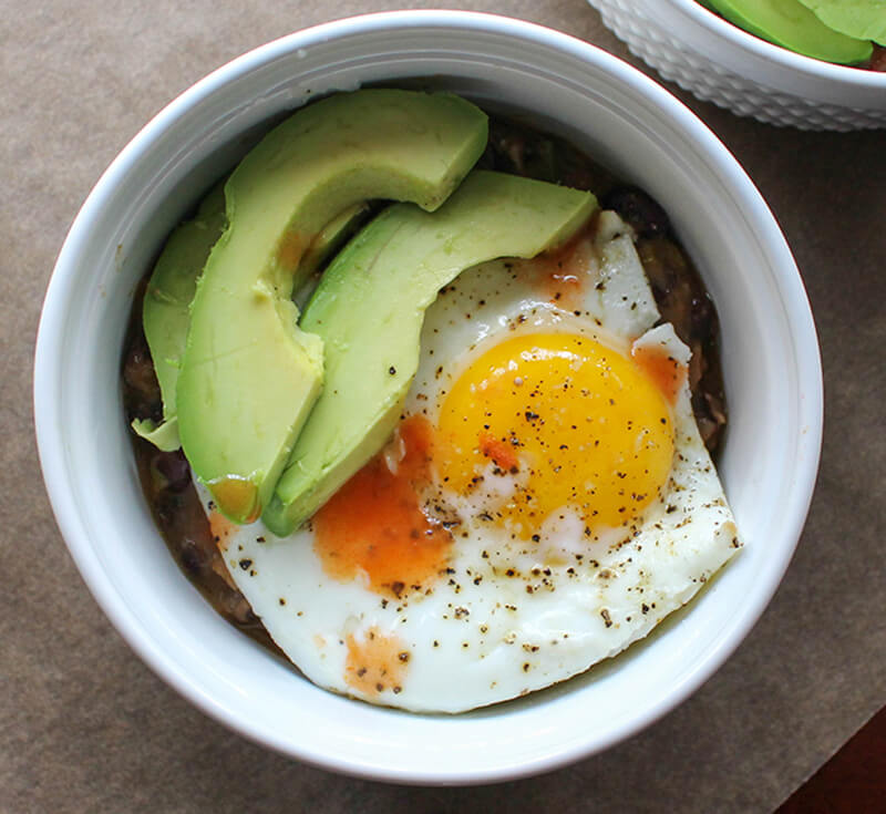 Πώς το αυγό οδηγεί σε μείωση βάρους και θωρακίζει τον οργανισμό!