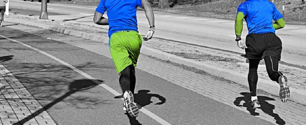 Οι τρεις βασικές αρχές του τρεξίματος και πως θα τις εφαρμόσετε (pics)
