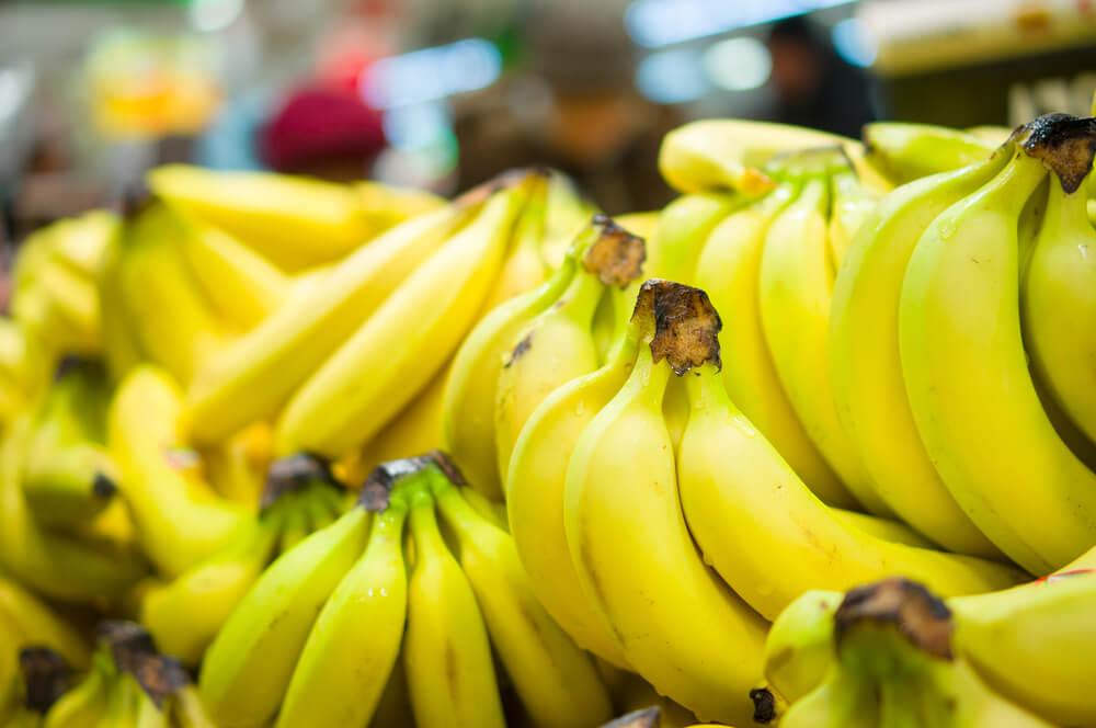 Είναι η μπανάνα τελικά το φρούτο του δρομέα;