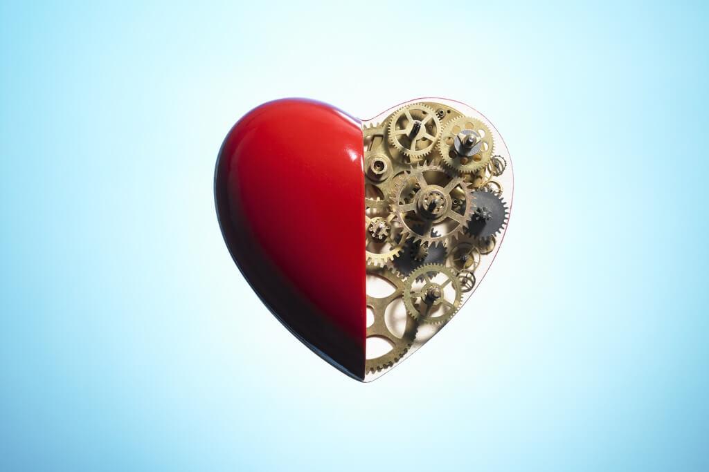 H ουσία που κάνει πιο δυνατή την καρδιά για να τρέχεις καλύτερα