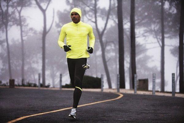 Οι χειμερινές προπονήσεις προστατεύουν από τη γρίπη και τα κρυολογήματα