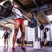 Oι καλύτερες ασκήσεις για όσους ασχολούνται με το CrossFit (vids)