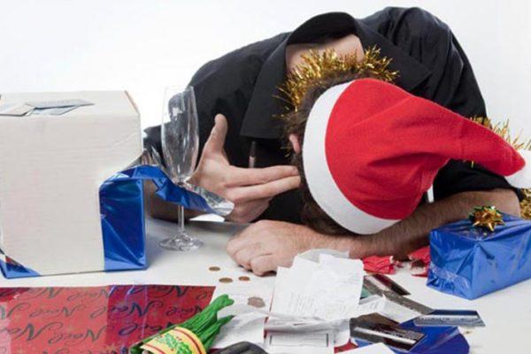 Φυσικοί και εύκολοι τρόποι για να αποβάλλετε το στρες τις γιορτές