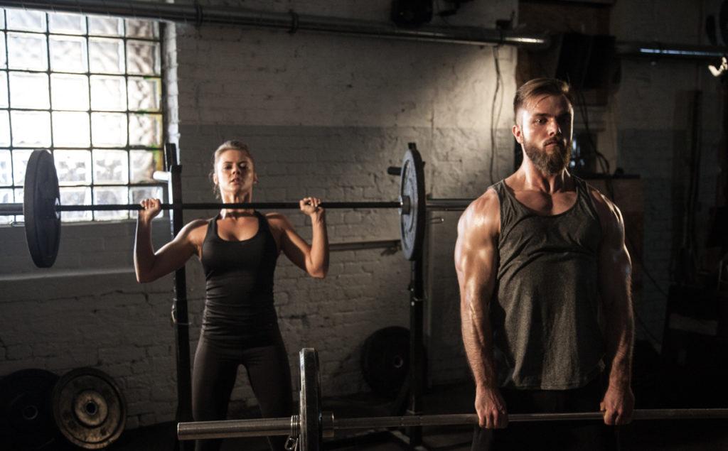 Μια ντουζίνα λάθη που κάνετε στο γυμναστήριο και μένετε στάσιμοι