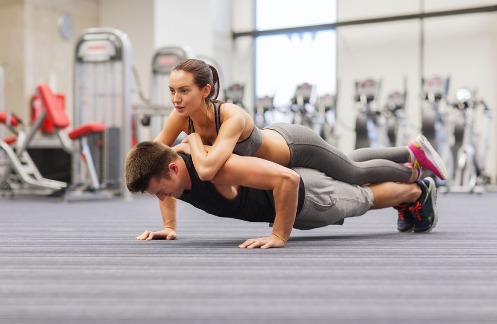 Πώς θα επιλέξετε τον τύπο άσκησης που σας ταιριάζει