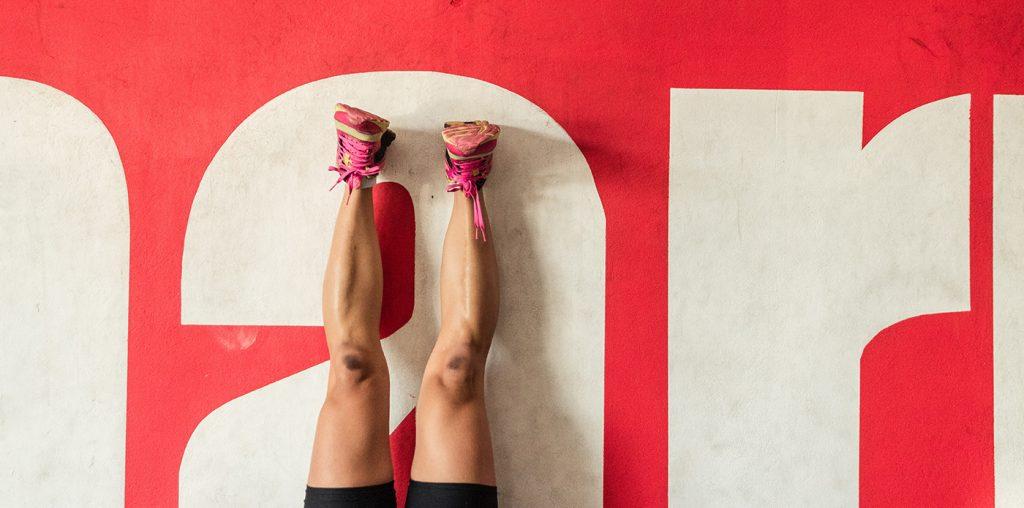 Το γόνατο του δρομέα: Τραυματισμοί, αιτίες και λύσεις