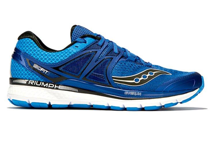 794f473efdb Πρόκειται για ένα παπούτσι που προστατεύει τόσο την φτέρνα όσο και τα  δάχτυλα, κάνοντας το τρέξιμο μία άνετη ενασχόληση.
