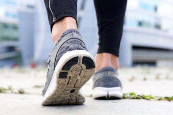 Περπατήστε με... τρόπο και χάστε τα περιττά κιλά