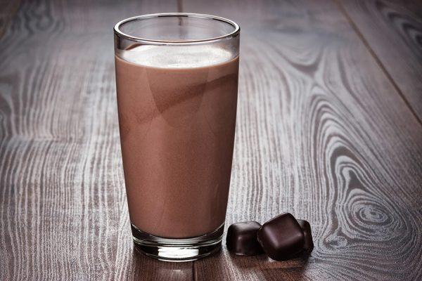 Οι ευεργετικές ιδιότητες του σοκολατούχου γαλακτος μετά την προπόνηση
