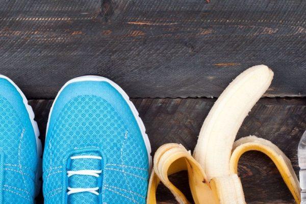Ο διατροφικός προσανατολισμός πριν από οποιαδήποτε άσκηση