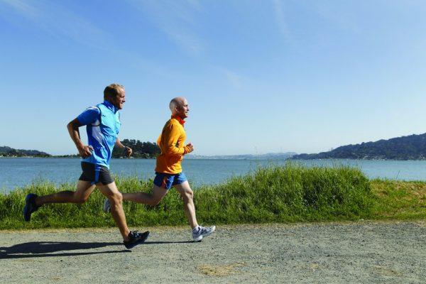 Τέσσερεις τομείς της ζωής σας που βελτιώνονται με το τρέξιμο