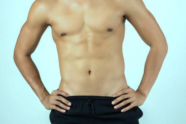 Κάψε το λίπος στην κοιλιά με 4λεπτο πρόγραμμα στοχευμένων ασκήσεων