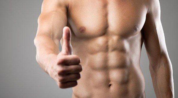 Τι χρειάζεται για να κάψεις το λίπος στην κοιλιά; 5 λεπτά την ημέρα