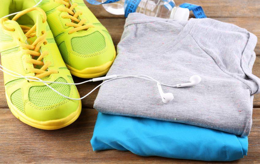 Οι κίνδυνοι που κρύβουν τα ρούχα της προπόνησης!