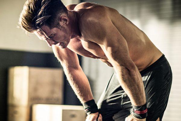 Η υπερβολική άσκηση μειώνει τη λίμπιντο των ανδρών