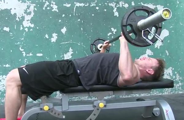 Τα 10 πιο μεγάλα λάθη που κάνουν οι αρχάριοι στο γυμναστήριο