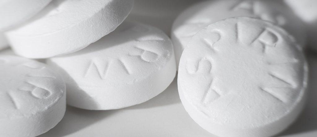 Γιατί οι δρομείς μεγάλων αποστάσεων πρέπει να παίρνουν ασπιρίνη