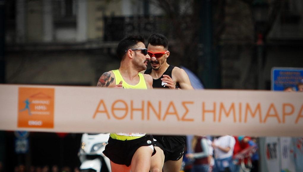 8οςΗμιμαραθώνιος Αθήνας & 5ο Δ|Υ|Ο FORUM: Δύο παράλληλες γιορτές υγείας, στο κέντρο της πόλης
