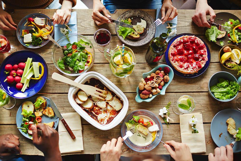 Πώς θα επιλέξετε τη σωστή διατροφή και θα χάσετε βάρος